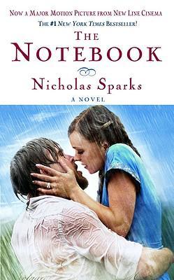 the notebook-恋恋笔记本(英文版)